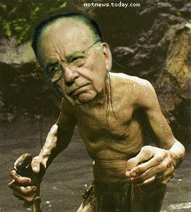 Is Rupert Murdoch Stupid?
