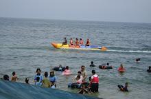 Pantai Teluk Kemang, Port Dickson