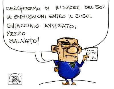 Gava satira vignette emissioni