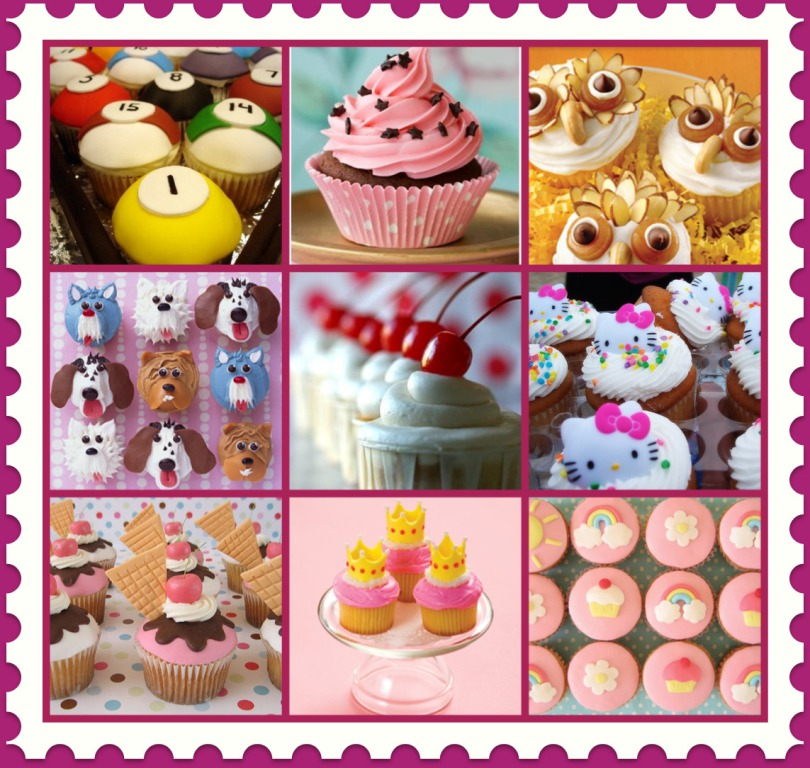Cupcake Confections