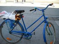 Bicicleta Gante