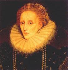 Sun queen Elizebath I