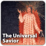 The Universal Aryan savior