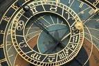 Geocentryczny zegar w Pradze