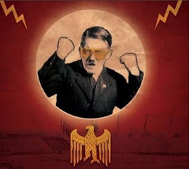 Hitler w warszawskim klubie