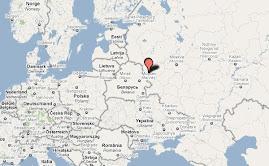 Miejsce katastrofy: Mogilev