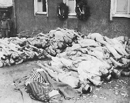 Ofiary Holokaustu