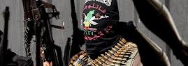 Heliocentryczny terrorysta palestynski
