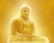 Buddha Transfigured