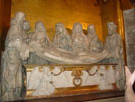 Pogrzeb Jezusa