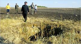 Zabojcze pola Ukrainy