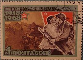 Homoseksualizm w Armii Czerwonej