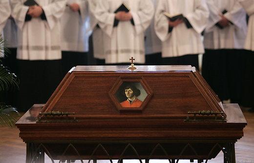 Zdjecie dla mediow z niedawnego pogrzebu