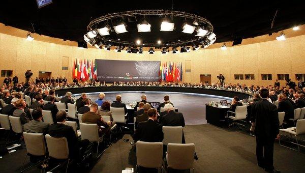 Pakt o Nieagresji NATO-Rosja
