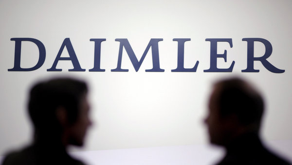 KaMAZ i Daimler utworza joint venture