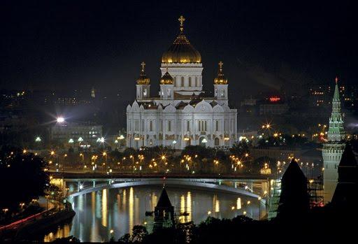 Odnowa zycia religijnego w Rosji