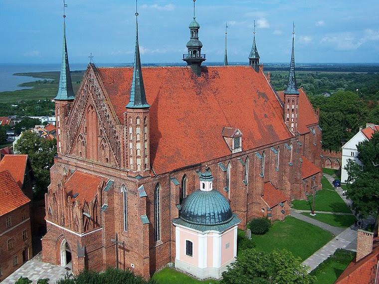 Katedra we Fromborku