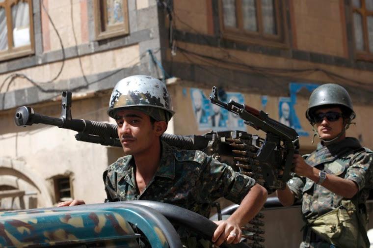 Instrumenty wladzy syryjskiego despoty