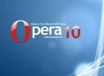 Opera Trubo 2009
