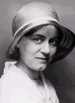 DE EDITH STEIN... SABIA Y SIMPLE