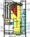 Modern High Pressure Boiler