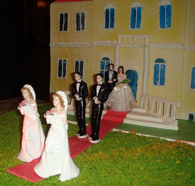 Matrimonio Catolico Sin Hijos : Sin dioses se debe permitir el matrimonio entre