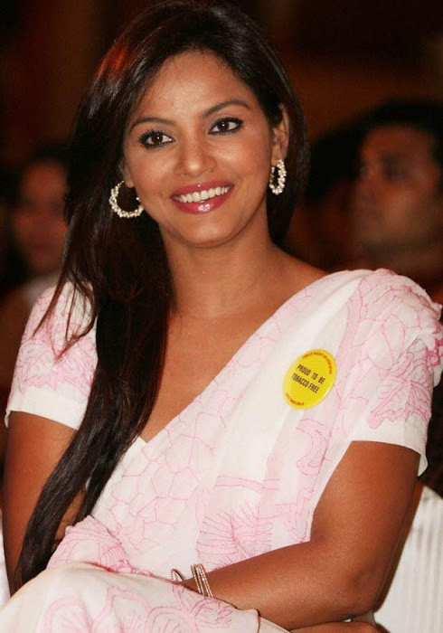 neetu chandra in saree photo gallery