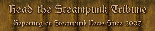Read the Steampunk Tribune