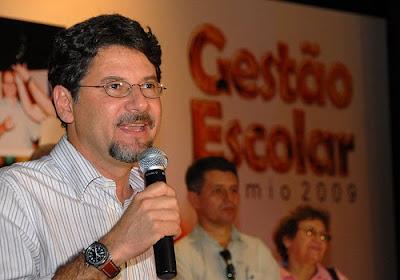 Governor Binho Marques