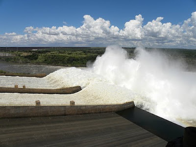 Itaipu Dam