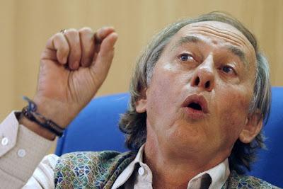 Brazil's Environment Minister Carlos Minc