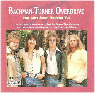 U Aint Seen Nothing Yet BOUNCE BEAT : BACHAMN-...