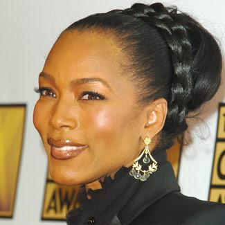 Pictures of African American Braids Hairstyles for 2010 | African