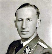 Reinhard Heydrich