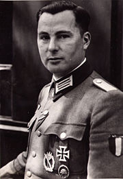 Len Degrelle
