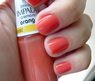 Imagem 239 Orange – Impala