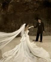 ... berikut foto foto seksi julia peres dengan gaston prewedding