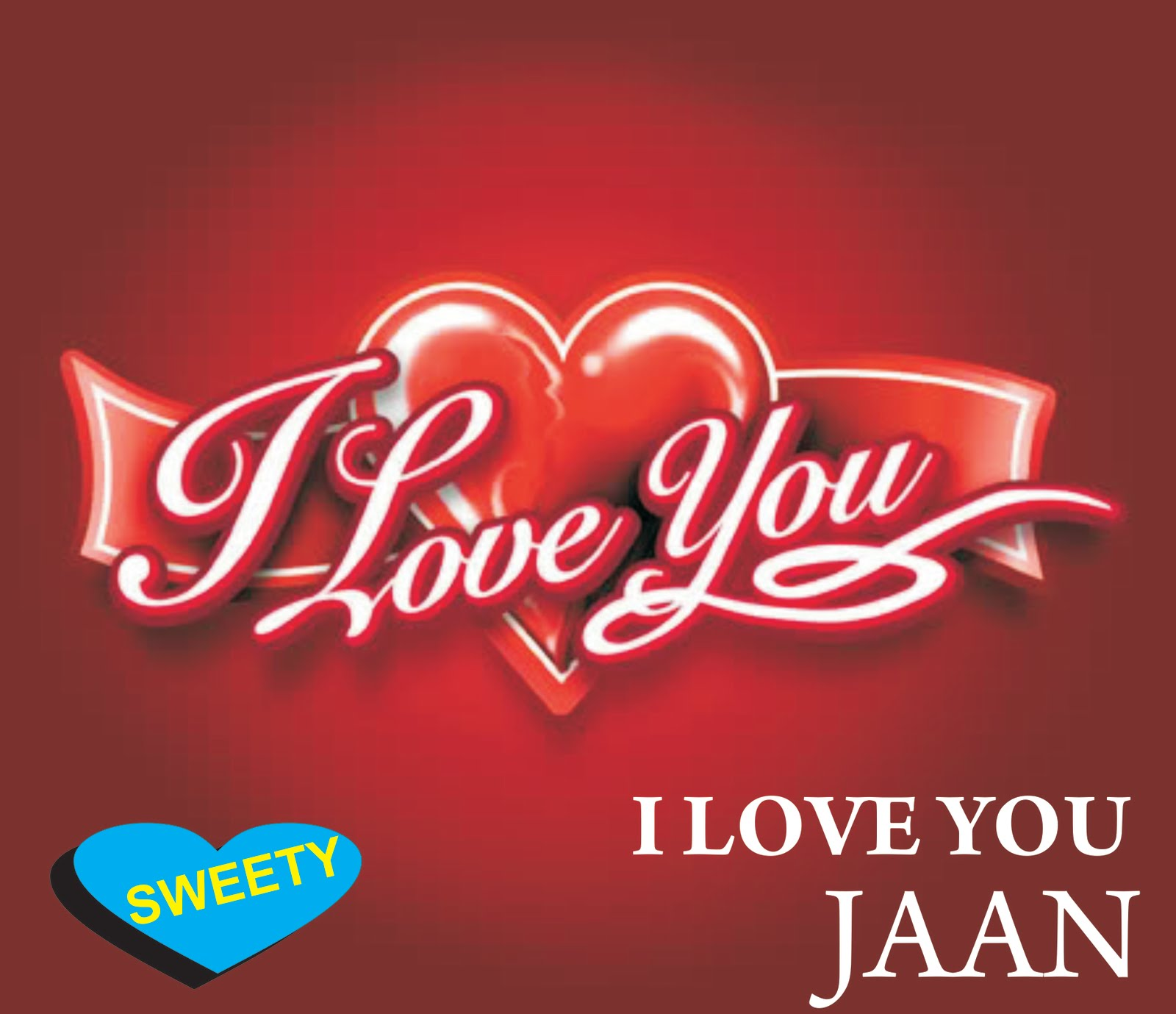 Love Wallpaper Jaan : I Love You Jaan Photo - impremedia.net