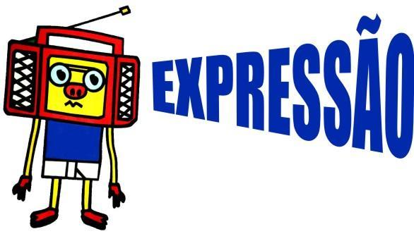 Expressão!