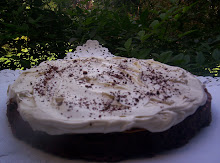 Chocolate Dulce de leche y Crema