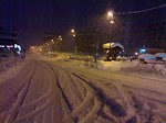 Neve di Primavera a Cervinia -Italia-