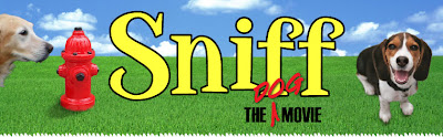 Sniff, The Movie banner