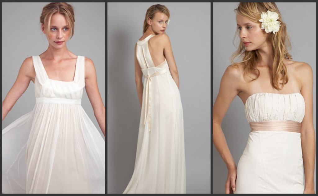 Oh hello most gorgeous wedding dresses ever Could you BE more me