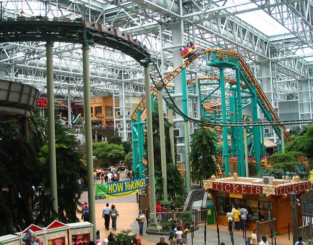 mall of america - photo #31