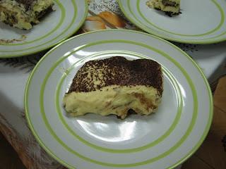 tiramisu easy recipe