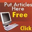 Punya Hobi Menulis ARTIKEL???Abadikan karya anda di internet lewat BLOG INI