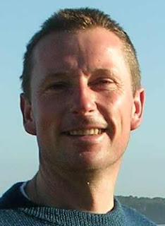 Ronan Lorgeaoux candidat à Locmariquer