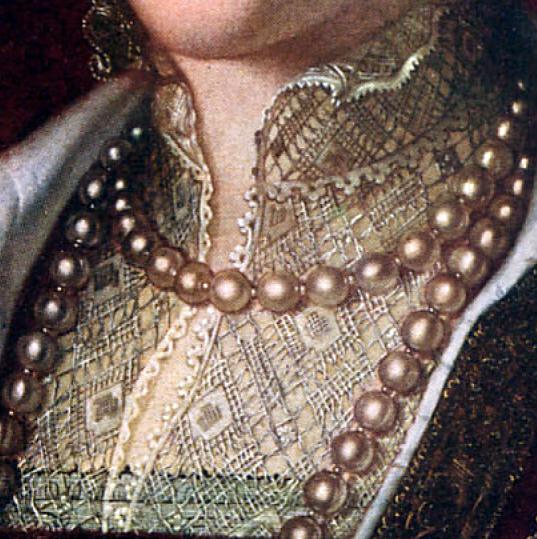 Eleonora di Toledo Quadro of Eleonora di Toledo
