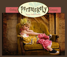 Persnickety Website
