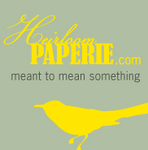 Heirloom Paperie